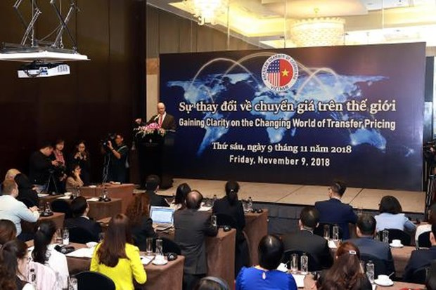 Workshop discusses int'l experience of transfer pricing hinh anh 1