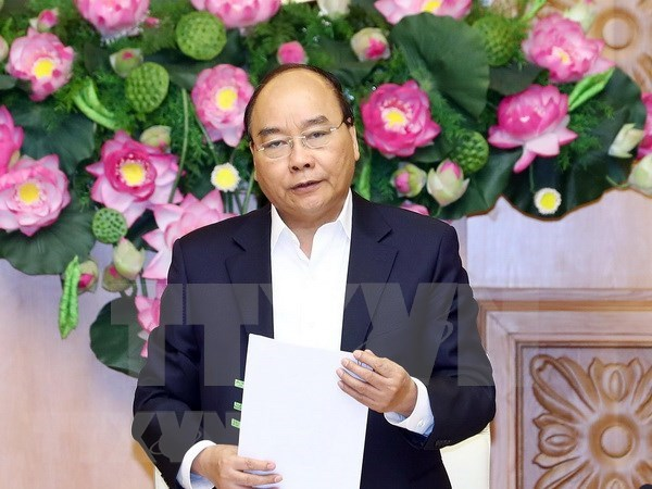 Socio-Economic Subcommittee convenes to prepare for 13th Party Congress hinh anh 1