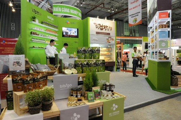Vietnam Foodexpo to take place this November hinh anh 1