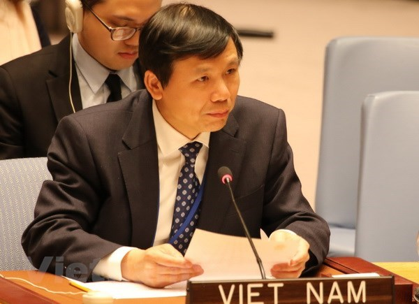 Vietnam commits to promoting multilateralism hinh anh 1