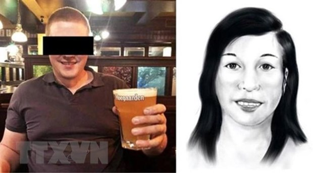 Suspect involved in death of Vietnamese girl arrested in Belgium hinh anh 1