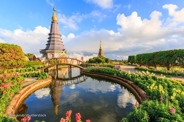 Chiang Mai selected to host Routes Asia Development Forum 2020 hinh anh 1