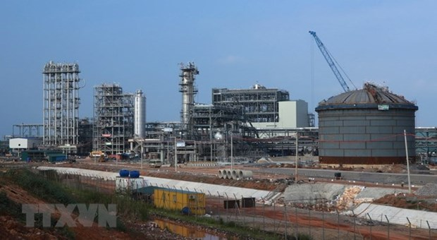Nghi Son refinery to contribute over 342 million USD to State budget hinh anh 1