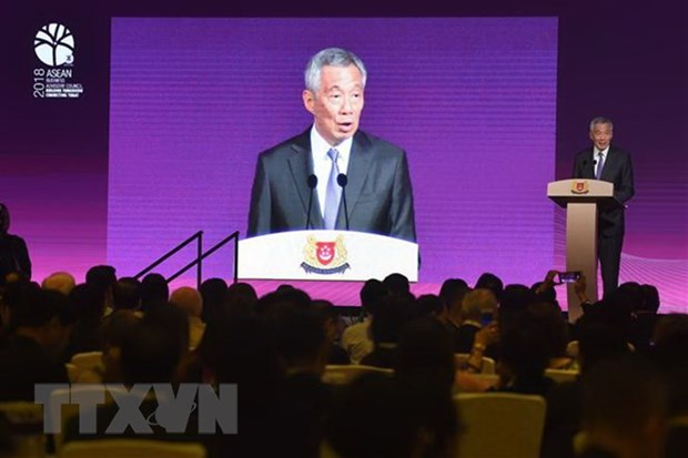 Regional countries prepare for ASEAN Summit hinh anh 1