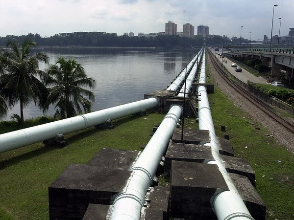 Malaysia, Singapore willing to further discuss 1962 water agreement hinh anh 1