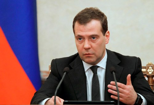 Russian Prime Minister to visit Vietnam hinh anh 1