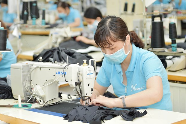 Majority of German firms plan to expand Vietnam business: report hinh anh 1
