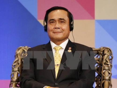 Thailand to issue vision statement for ASEAN Year 2019 hinh anh 1