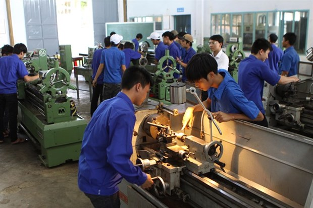 CPTPP expected to help Vietnam modernise labour laws hinh anh 1