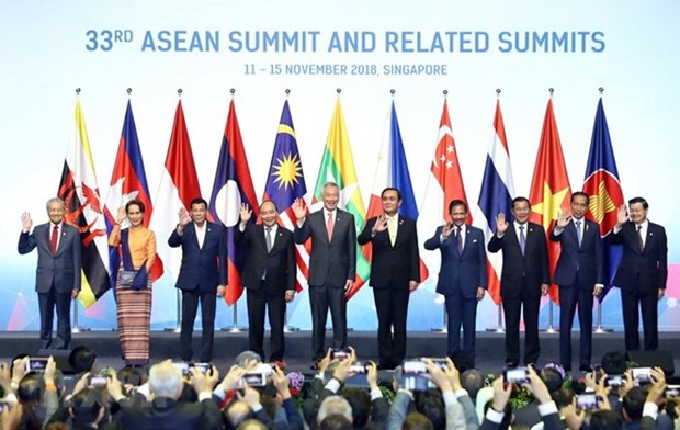 Thailand seeks to change date for 2019 ASEAN summit hinh anh 1