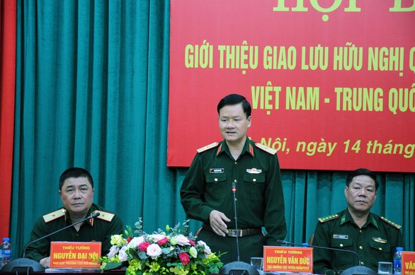Cao Bang to host 5th VN-China border defence friendship exchange hinh anh 1