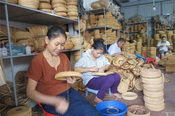 Local specialties to be on display next week hinh anh 1