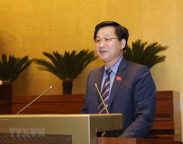 Petition settlement main focus of National Assembly on Nov. 14 hinh anh 1
