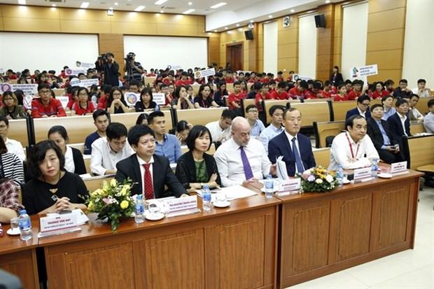 Meeting responds to World Antibiotic Awareness Week hinh anh 1