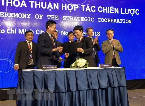 Digital lending platform to be developed for Vietnamese SMEs hinh anh 1