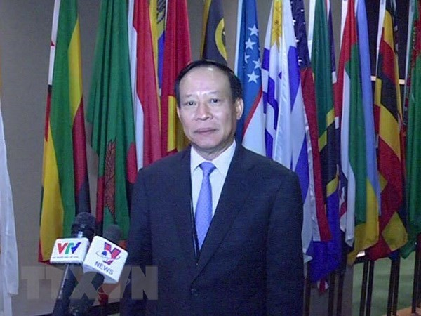 Vietnam reports on UN Convention against Torture implementation hinh anh 1