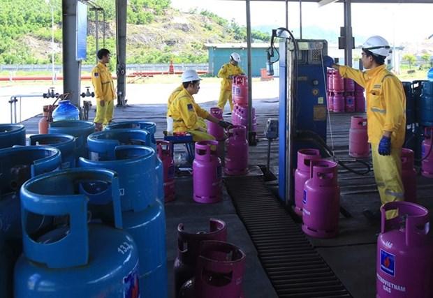 Vietnam to face gas shortage in 2020: MoIT hinh anh 1