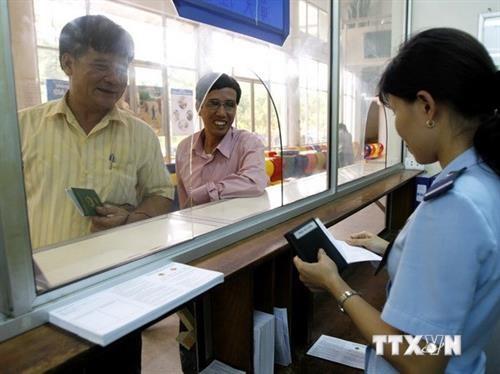 Disease control along Lang Son-China border to be enhanced hinh anh 1