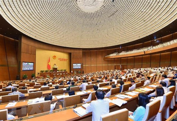 Legislature mulls draft law on preventing effects of alcohol, beer hinh anh 1