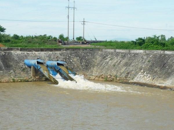 Da Nang seeks water shortage solution hinh anh 1