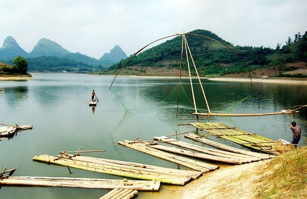 Experiencing local life in Lang Son hinh anh 1