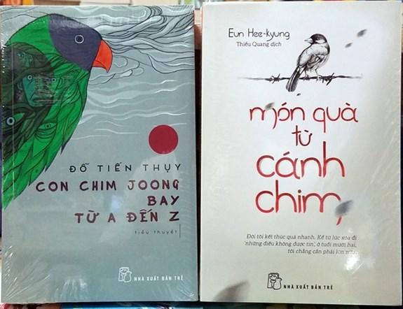 Vietnam-RoK literature exchange held in HCM City hinh anh 1