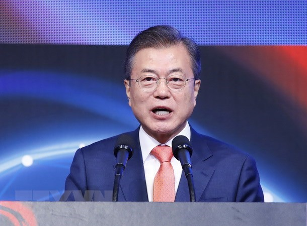 RoK proposes establishing APEC Digital Innovation Fund hinh anh 1