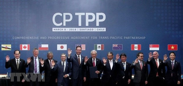 CPTPP operation to be discussed in Tokyo hinh anh 1