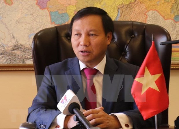 Efforts made to tap Vietnam-Russia trade potential hinh anh 1