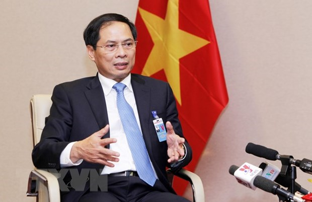 VN constructively contributes to APEC Economic Leaders' Week: official hinh anh 1