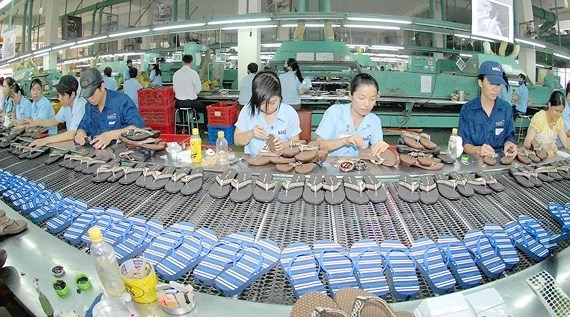 FDI firms in south gear up for CPTPP hinh anh 1