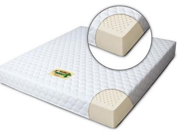 Kymdan latex mattress endorsed by Osteopathy Australia hinh anh 1