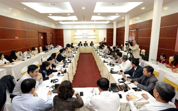 CPTPP could create 27,000 jobs in Vietnam each year hinh anh 1