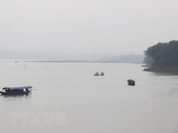 PM approves tasks regarding Nui Coc Lake master plan hinh anh 1