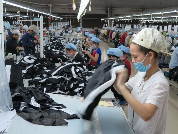Vietnam-Czech Republic trade exchange records positive signs hinh anh 1
