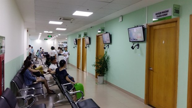 Medical alliance debuts in Da Nang city hinh anh 1