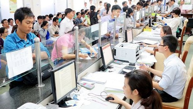 Finance ministry to simplify 176 administrative procedures hinh anh 1