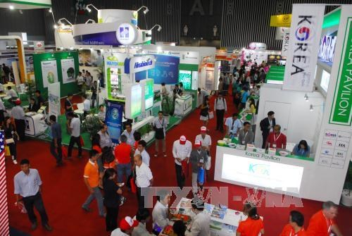 Vietnam looks to promote franchise market hinh anh 1