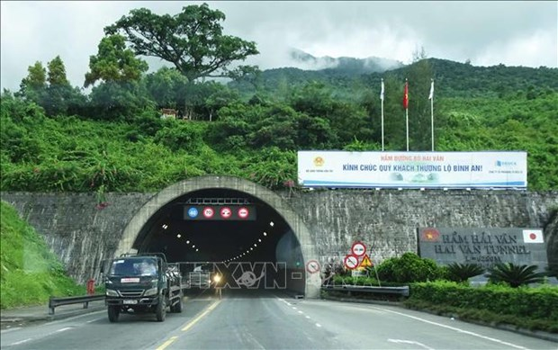 Japanese-funded transport projects answer Vietnam's growth demand hinh anh 2