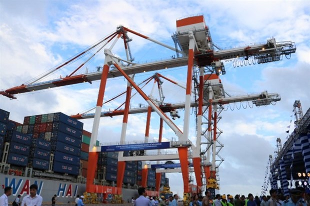 Japanese-funded transport projects answer Vietnam's growth demand hinh anh 3