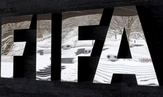 Malaysia arrests FIFA official on suspicion of corruption hinh anh 1