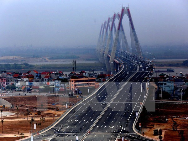 Japanese-funded transport projects answer Vietnam's growth demand hinh anh 1