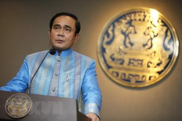 Thai PM promotes smart city development connectivity hinh anh 1