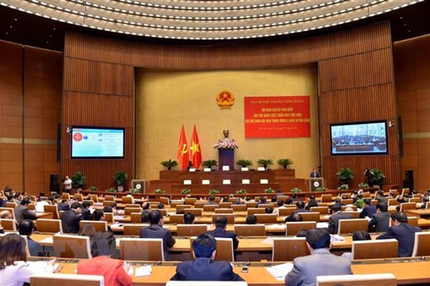Key officials nationwide study Party Central Committee's documents hinh anh 1