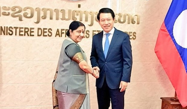 India, Laos chart course for stronger ties hinh anh 1