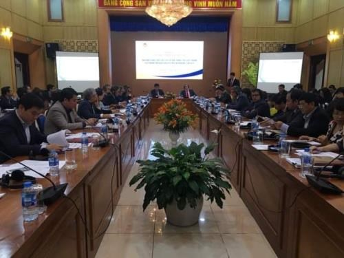 Vietnam Infrastructure Working Group launched hinh anh 1