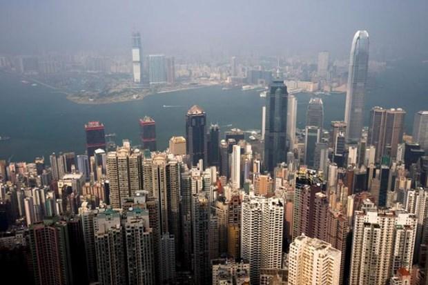 Myanmar - Hong Kong trade hits over 238 million USD hinh anh 1