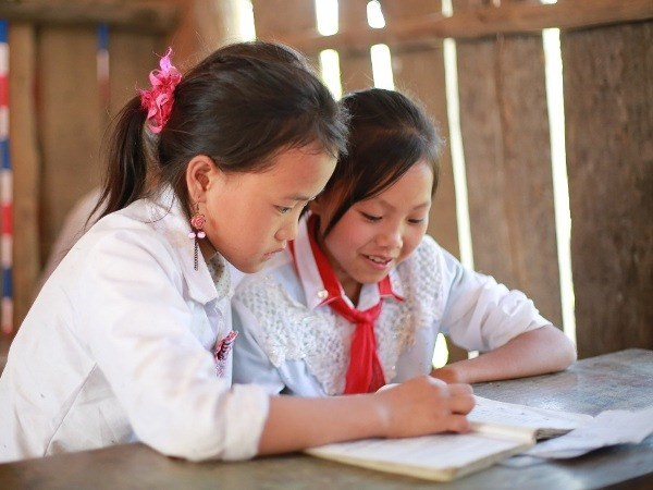 An Giang province helps disadvantaged students hinh anh 1