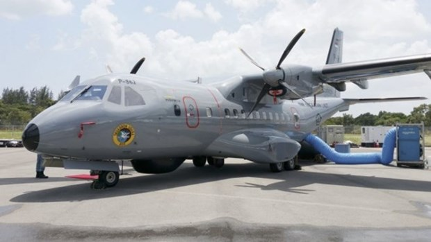 Indonesia exports 284.1-million-USD defence industrial products hinh anh 1