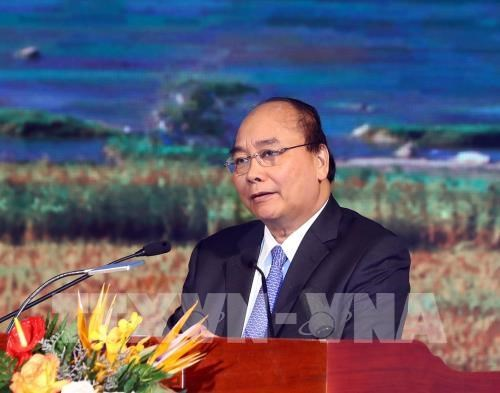 PM asks Cao Bang to develop national mountainous tourism brand hinh anh 1